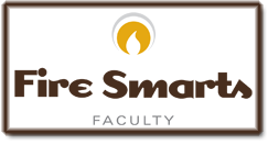 Fire Smarts Faculty Member