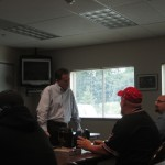 Fire Sprinkler Training