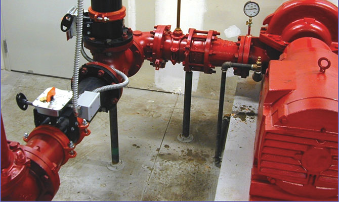 Fire Pump Selection and Performance (Part 2) – Fire Smarts