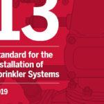 NFPA 13 2019 Edition Update Training Webinar | Fire Smarts